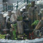 Zastosowanie imitacji skał i głazów